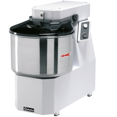 Mikser spiralny 22l<br />model: 101955<br />producent: Bartscher