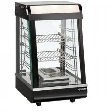 Witryna grzewcza Deli Compact<br />model: 306057<br />producent: Bartscher