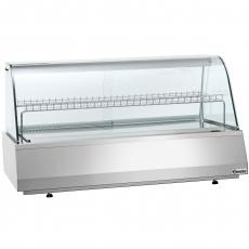 Witryna chłodnicza 3 x GN 1/1<br />model: 405052<br />producent: Bartscher