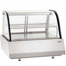 Witryna chłodnicza Deli-Cool PRO GN 2/1 <br />model: 405056<br />producent: Bartscher