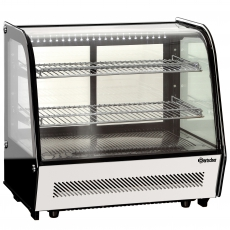 Witryna chłodnicza Deli Cool II<br />model: 700202G<br />producent: Bartscher