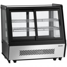 Witryna chłodnicza Deli Cool II D<br />model: 700208G<br />producent: Bartscher