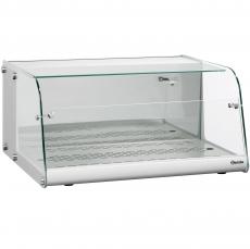 Witryna chłodnicza 40L<br />model: 700212G<br />producent: Bartscher