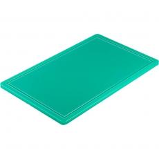 Deska HACCP zielona GN 1/1<br />model: 341532<br />producent: Stalgast