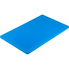 Deska HACCP niebieska GN 1/2<br />model: 341324<br />producent: Stalgast