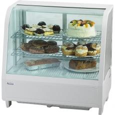 Witryna ekspozycyjna chłodnicza<br />model: 852100<br />producent: Stalgast