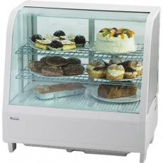 Witryna ekspozycyjna chłodnicza<br />model: 852102<br />producent: Stalgast