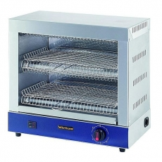Opiekacz na kanapki 2-poziomowy<br />model: 779161/E2<br />producent: Stalgast