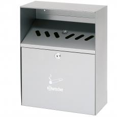 Popielnica ścienna | BARTSCHER 860001<br />model: 860001/W<br />producent: Bartscher