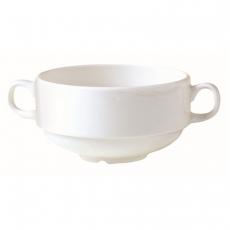 Bulionówka porcelanowa MONACO<br />model: 9001C311<br />producent: Steelite
