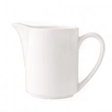 Dzbanek na mleko MONACO<br />model: 9001C670<br />producent: Steelite