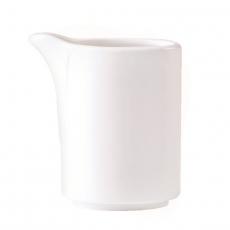 Dzbanuszek na mleko bez uszka MONACO<br />model: 9001C678<br />producent: Steelite