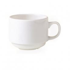 Filiżanka porcelanowa sztaplowana MONACO<br />model: 9001C331<br />producent: Steelite