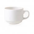 Filiżanka porcelanowa sztaplowana MONACO 9001C331