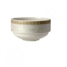 Bulionówka porcelanowa MONACO ANTOINETTE<br />model: 9019c312<br />producent: Steelite