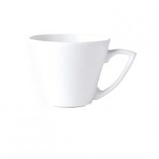 Filiżanka porcelanowa espresso SHEER<br />model:  9001c637<br />producent: Steelite