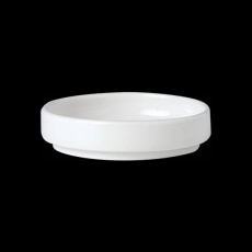 Salaterka prosta porcelanowa TASTE<br />model: 11070470<br />producent: Steelite