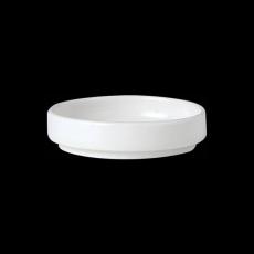 Salaterka prosta porcelanowa TASTE<br />model: 11070471<br />producent: Steelite