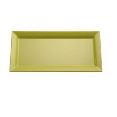 Taca PURE z melaminy zielona<br />model: 83567<br />producent: APS
