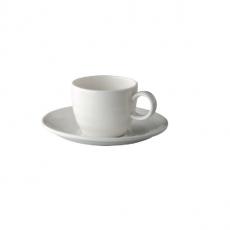 Filiżanka porcelanowa espresso CONCENTRIC<br />model: 200601020A<br />producent: St. James