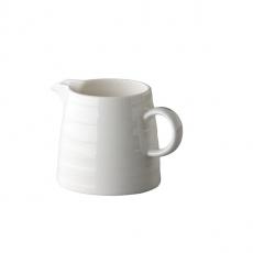 Dzbanek porcelanowy do mleka CONCENTRIC<br />model: 200601017<br />producent: St. James