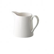 Dzbanuszek na śmietankę porcelanowy PRESIDENT<br />model: 200514021<br />producent: St. James