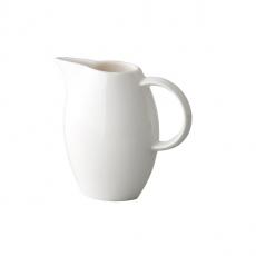 Dzbanuszek na śmietankę porcelanowy PRESIDENT<br />model: 200507017<br />producent: St. James