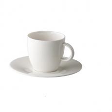 Filiżanka porcelanowa PRESIDENT<br />model: 200507013A<br />producent: St. James