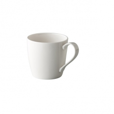 Kubek porcelanowy PRESIDENT<br />model: 200514030<br />producent: St. James