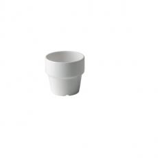 Kubek porcelanowy sztaplowany PRESIDENT<br />model: 200815004<br />producent: St. James