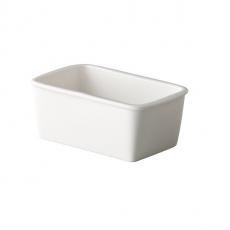 Naczynie na cukier porcelanowe PRESIDENT<br />model: 200616002<br />producent: St. James