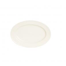 Półmisek owalny porcelanowy CREMA<br />model: 770672<br />producent: Fine Dine