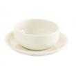 Bulionówka porcelanowa CREMA 770771