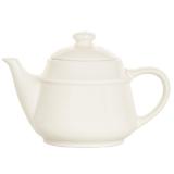 Dzbanek do herbaty porcelanowy CREMA  770757