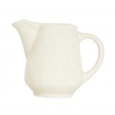 Dzbanek na śmietankę porcelanowy CREMA<br />model: 770252<br />producent: Fine Dine