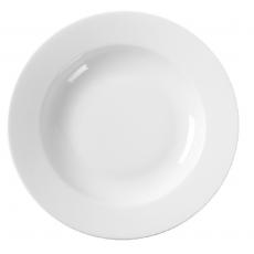 Talerz głęboki porcelanowy BIANCO<br />model: 799420<br />producent: Fine Dine