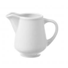 Dzbanek do śmietanki porcelanowy BIANCO<br />model: 799321<br />producent: Fine Dine