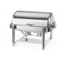 Podgrzewacz stołowy indukcyjny GN 1/1 ROLLTOP DE LUXE <br />model: 473184<br />producent: Fine Dine