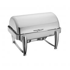 Podgrzewacz stołowy indukcyjny GN 1/1  ROLLTOP EXCELLENT<br />model: 473016<br />producent: Fine Dine