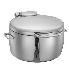 Podgrzewacz stołowy indukcyjny okrągły EXCELLENT<br />model: 473023<br />producent: Fine Dine