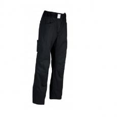 Spodnie kucharskie czarne Arenal L<br />model: U-AR-B-L<br />producent: Robur