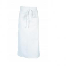 Zapaska kelnerska Porto biała<br />model: U-PO-W<br />producent: Robur