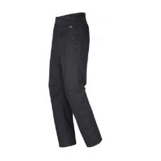 Spodnie kucharskie RTech czarne S<br />model: U-RT-B-S<br />producent: Robur