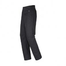 Spodnie kucharskie RTech czarne XXXL<br />model: U-RT-B-XXXL<br />producent: Robur