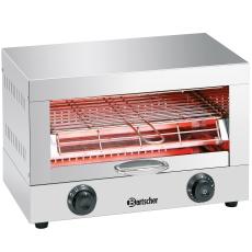 Opiekacz elektryczny<br />model: A151300<br />producent: Bartscher