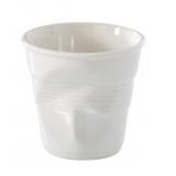 Kubek porcelanowy biały FROISSES 616096