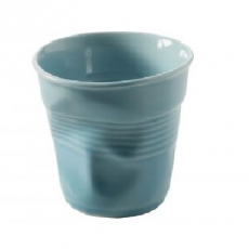 Kubek porcelanowy karaibsko niebieski FROISSES<br />model: 638118<br />producent: Revol