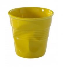 Kubek porcelanowy seszelowy FROISSES<br />model: 619085<br />producent: Revol