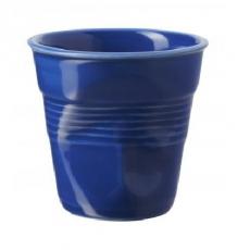 Kubek porcelanowy niebieski FROISSES<br />model: 638119<br />producent: Revol