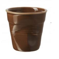 Kubek porcelanowy mokka FROISSES<br />model: 647690<br />producent: Revol